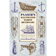 Paasch's Illustrated Marine Dictionary (BOK)