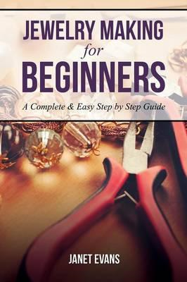 Jewelry Making for Beginners (BOK)