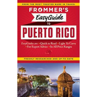 Frommer's EasyGuide to Puerto Rico (BOK)