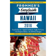 Frommer's Easyguide to Hawaii (BOK)