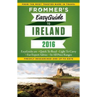 Frommer's EasyGuide to Ireland 2016 (BOK)