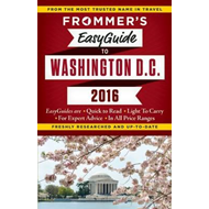 Frommer's Easyguide to Washington, D.C. (BOK)