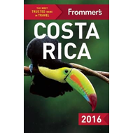 Frommer's Costa Rica 2016 (BOK)