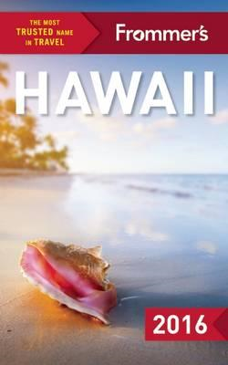 Frommer's Hawaii (BOK)