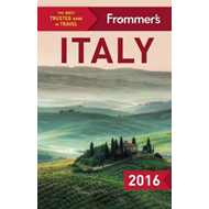 Frommer's Italy (BOK)