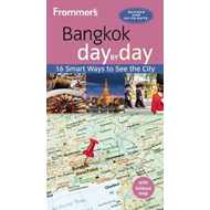 Frommer's Bangkok day by day (BOK)