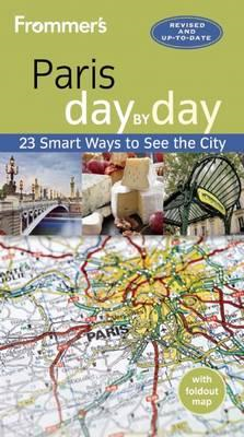 Frommer's Paris day by day (BOK)
