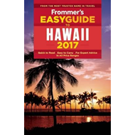 Frommer's EasyGuide to Hawaii 2017 (BOK)
