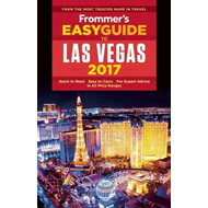 Frommer's EasyGuide to Las Vegas 2017 (BOK)