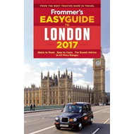 Frommer's EasyGuide to London 2017 (BOK)