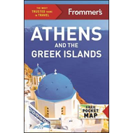 Frommer's Athens and the Greek Islands (BOK)