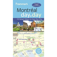 Frommer's Montreal day by day (BOK)