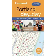 Frommer's Portland day by day (BOK)