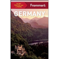 Frommer's Germany (BOK)