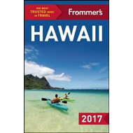 Frommer's Hawaii 2017 (BOK)