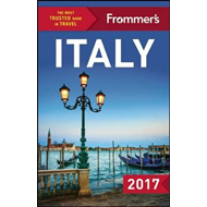 Frommer's Italy 2017 (BOK)
