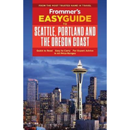 Frommer's EasyGuide to Seattle, Portland and the Oregon Coas (BOK)