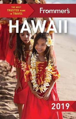 Frommer's Hawaii 2019 (BOK)