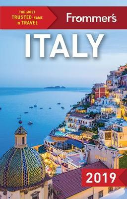 Frommer's Italy 2019 (BOK)