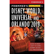 Frommer's EasyGuide to DisneyWorld, Universal and Orlando 20 (BOK)
