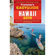 Frommer's EasyGuide to Hawaii 2019 (BOK)