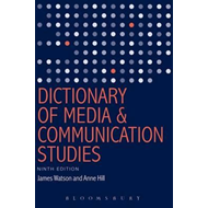 Dictionary of Media and Communication Studies (BOK)