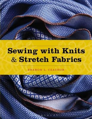 Sewing with Knits and Stretch Fabrics (BOK)