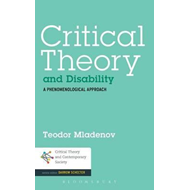 Critical Theory and Disability (BOK)