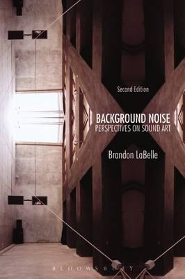 Background Noise, Second Edition (BOK)