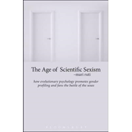 Age of Scientific Sexism (BOK)