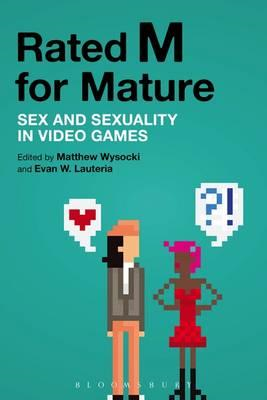 Rated M for Mature (BOK)
