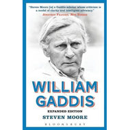William Gaddis: Expanded Edition (BOK)