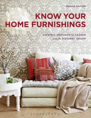 Know Your Home Furnishings (BOK)