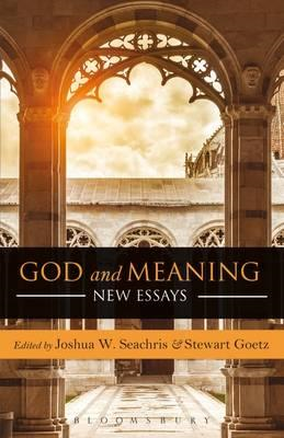 God and Meaning (BOK)