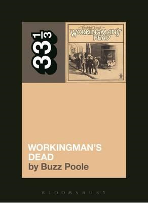 Grateful Dead's Workingman's Dead (BOK)