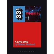 Phish's a Live One (BOK)