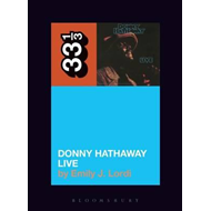 Donny Hathaway's Donny Hathaway Live (BOK)