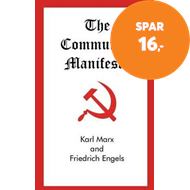 Produktbilde for The Communist Manifesto (BOK)