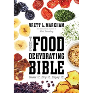 Food Dehydrating Bible (BOK)