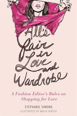 All's Fair in Love and Wardrobe (BOK)