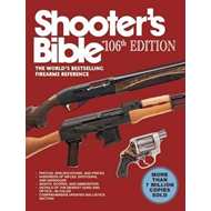 Shooter's Bible (BOK)