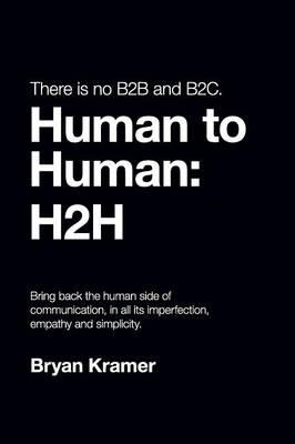There Is No B2B or B2c (BOK)