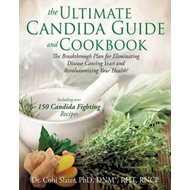 Ultimate Candida Guide and Cookbook (BOK)