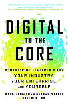 Digital to the Core (BOK)