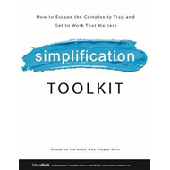 Why Simple Wins Toolkit (BOK)