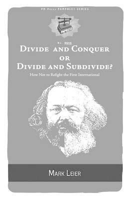 Divide And Conquer Or Divide And Subdivide? (BOK)