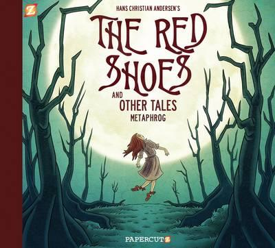 Red Shoes and Other Tales (BOK)