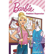 Barbie #1: Fashion Superstar (BOK)