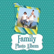 Family Photo Album (BOK)
