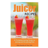 Juicer Recipes (BOK)